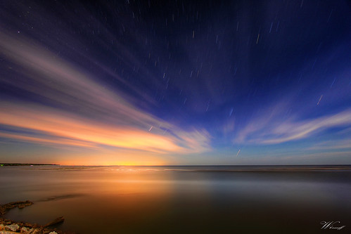 Star Trails Fripp Island | by Winecoff