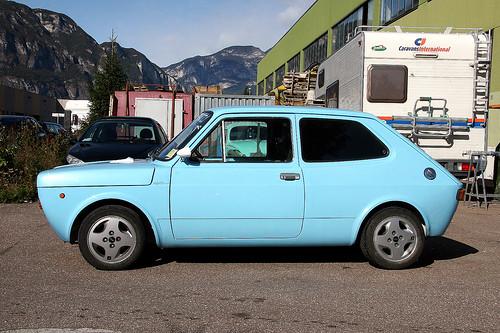 Opel Rekord C Wiring Diagram