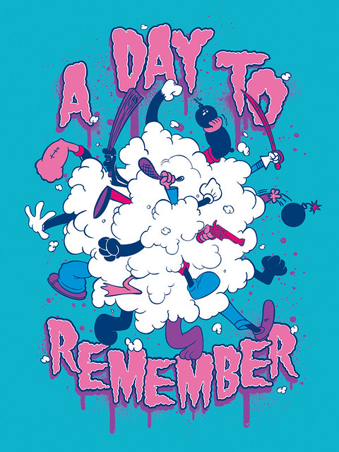 A Day To Remember  Flickr  A Day To Remember Designs