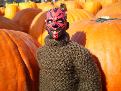 The Return of Fall Maul