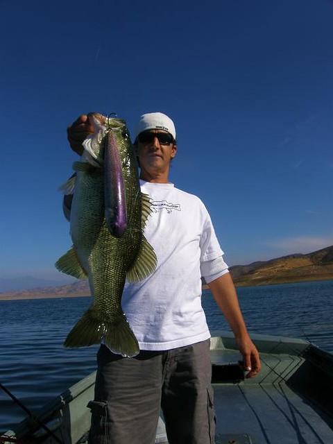 Photo for Diamond valley lake fishing