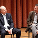 James Hansen & Andrew Revkin by PEN American Center
