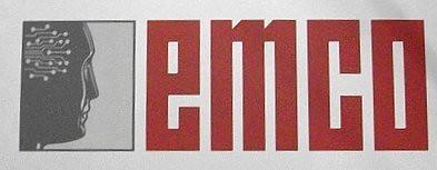 emco cnc lathe logo