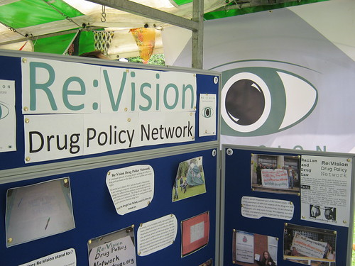 Parklife 1 - Re:Vision Drug Policy Network