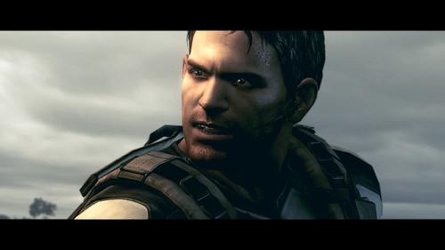 Resident Evil 5 Screen3