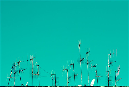 A world of Antennas