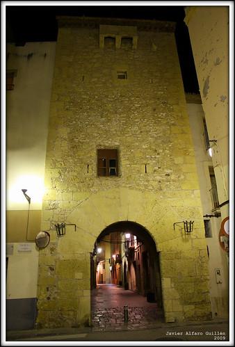 Portal Sant Antoni 2