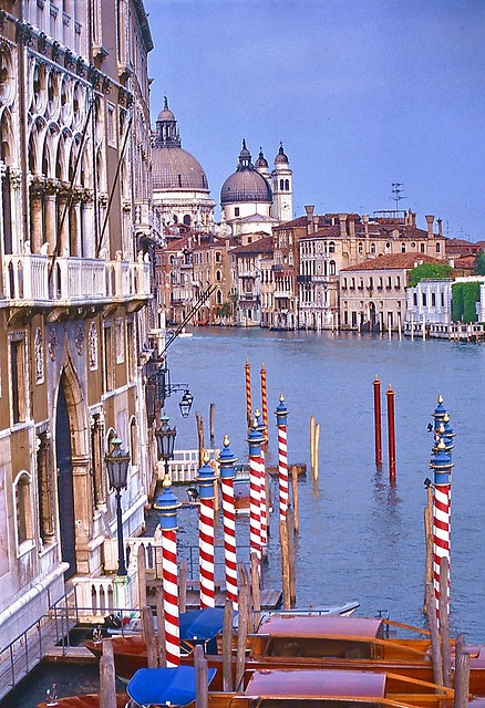 Venezia Madonna della Salute