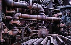 Machine by AMagill