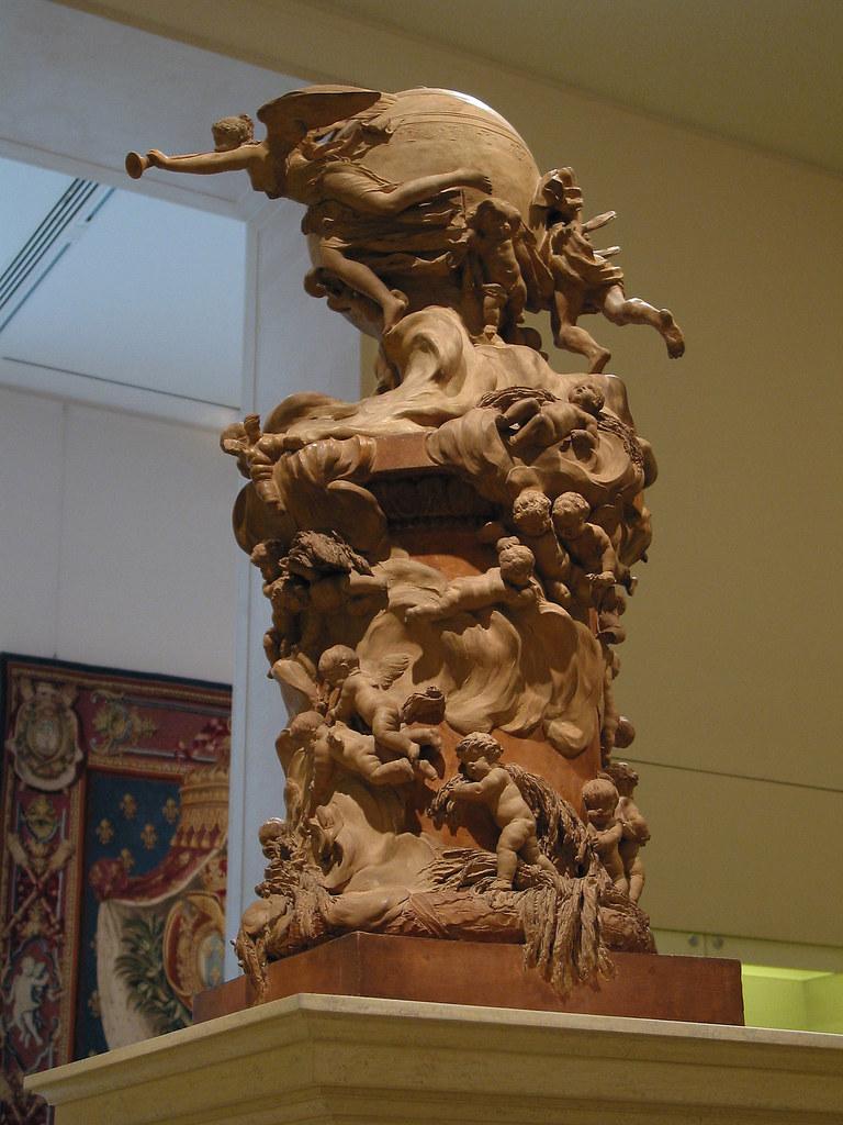 baroque art sculpture - photo #42