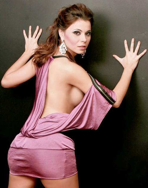 Arlett Fernandez