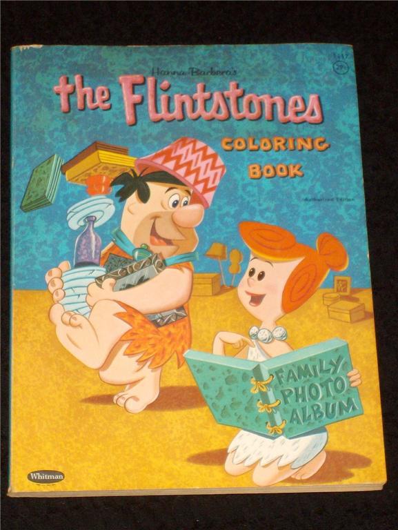 hb_flintstones_coloring