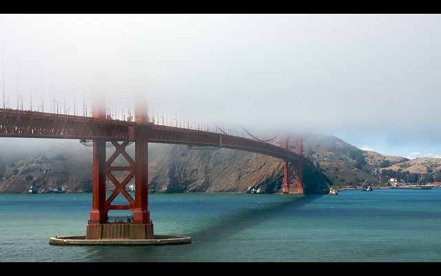 yaggbp - yet another golden gate bridge photo (but I like it)