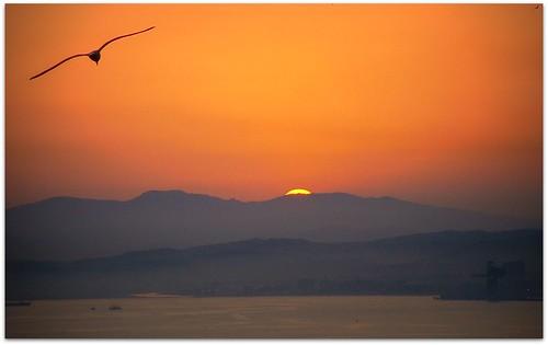 sunset gibraltar flickraward concordians a3b fotocompetition fotocompetitionbronze fotocompetitionsilver 1001nightsmagiccity