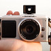 olympus pen e-p1 review