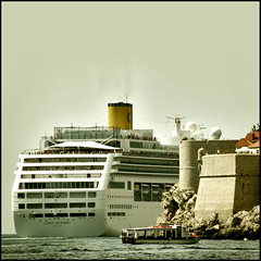 Crucero a Dubrovnik