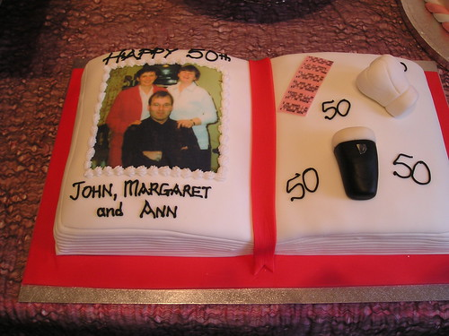 Book Shaped Cake Images : Flickriver: Most interesting photos tagged with bookshapedcake