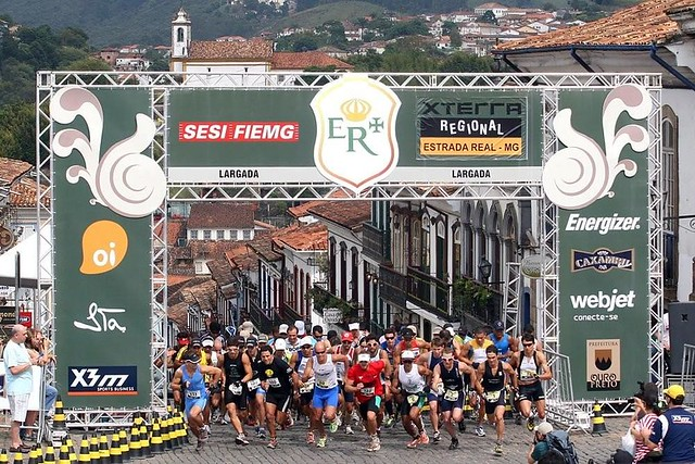 XTerra Ouro Preto