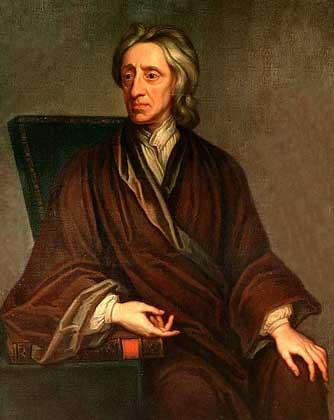 John Locke, philosopher