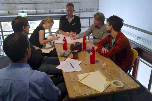Co-Creation Day #17
