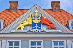 Stralsund Okt 2009