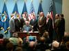 Tax Reform Legislation Signed