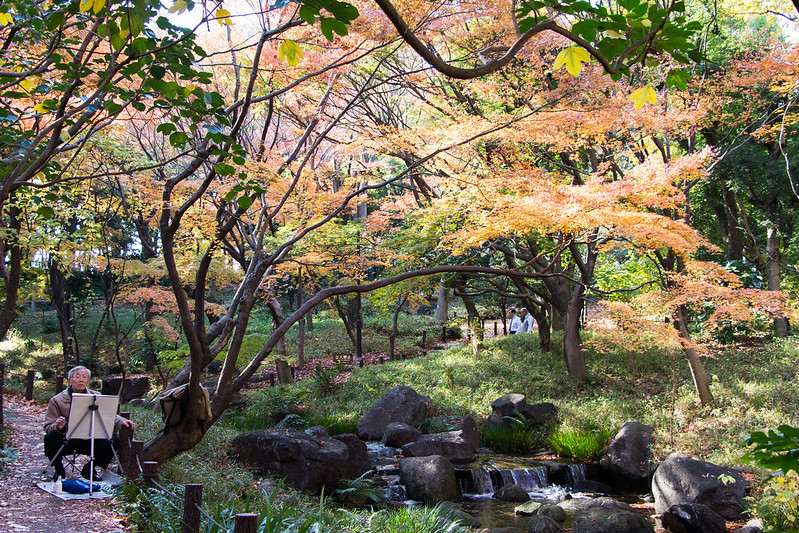 kitanomaru-park-15