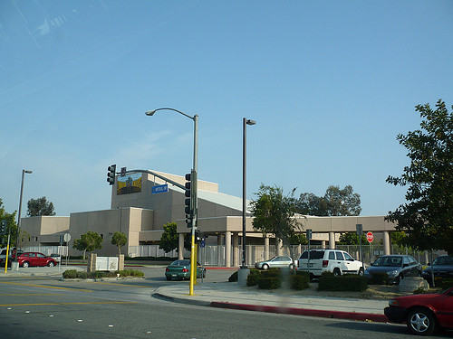 Lynwood High School 2008