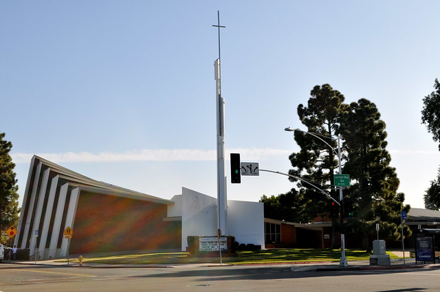 Clairemont Lutheran Church