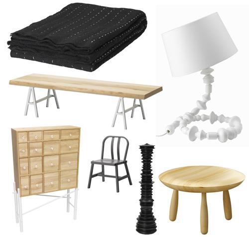 New IKEA PS collection! Door Sixteen
