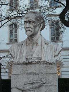 Image of Siegfried Marcus. vienna wien siegfriedmarcus