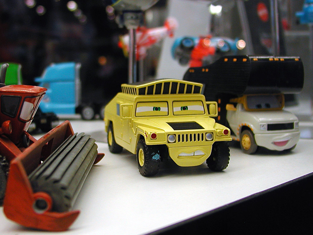 Future Cars Diecasts Frank The Combine Sven The Governa Flickr