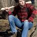 Lumberjack Devin by Mike Seliske