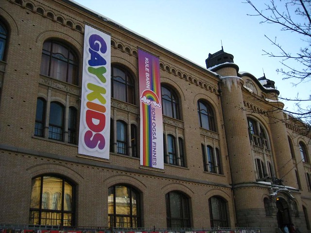 National Museum, Oslo  Flickr - Photo Sharing!