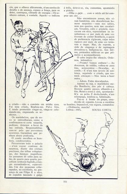Ilustração Portugueza, No. 487, June 21 1915 - 5