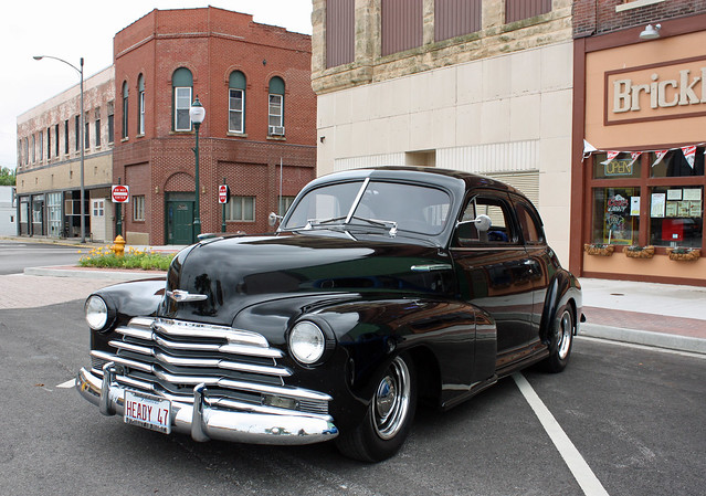 1947 chevrolet stylemaster business coupe 5 of 10 for 1947 chevy 2 door coupe