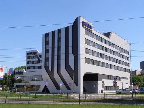 Wam sof hotel krakow krakow for Design hotel krakow