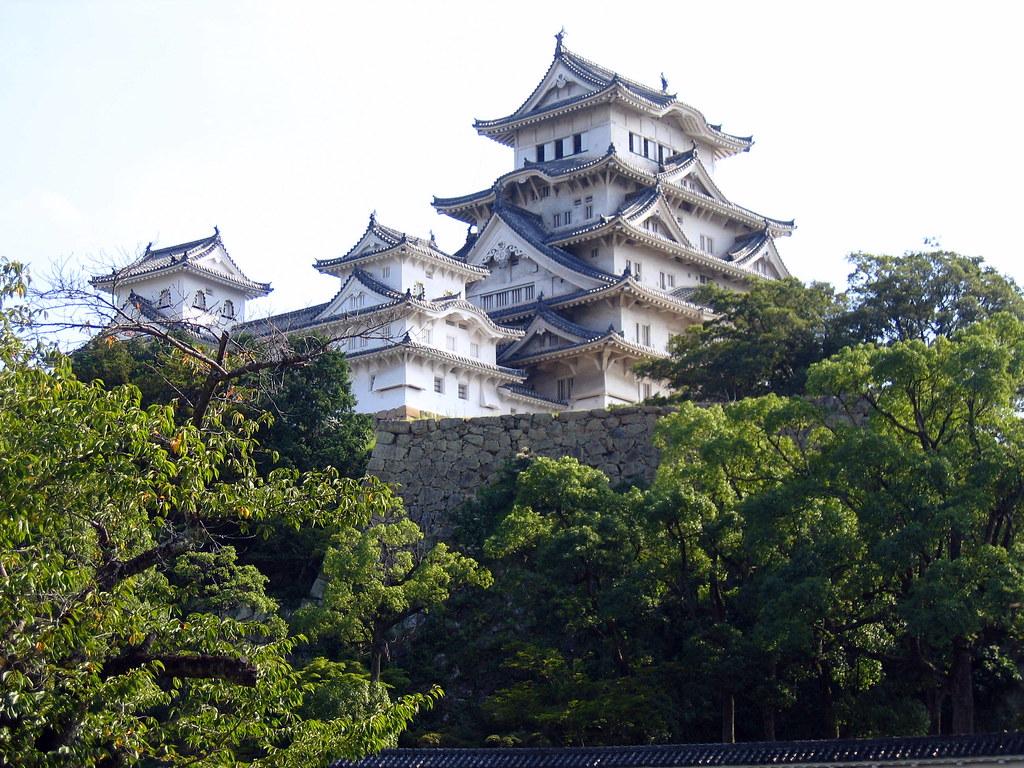 異世界に転生したので日本式城郭を作ってみた。