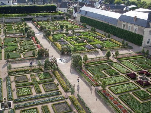 2008.08.08.366 - VILLANDRY - Château de Villandry