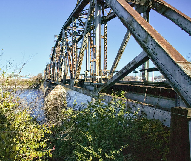 Nashville Bridge Now