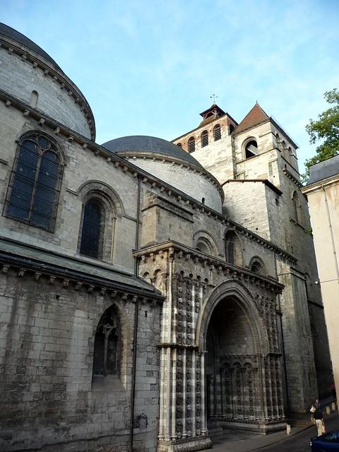 Cath drale saint etienne de cahors flickr photo sharing - Cathedrale saint etienne de cahors ...