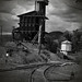 Coal Tipple by nicholsphotos