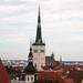 2009-08-29: Day 10: Scandinavia and the Baltics: Tallinn, Estonia