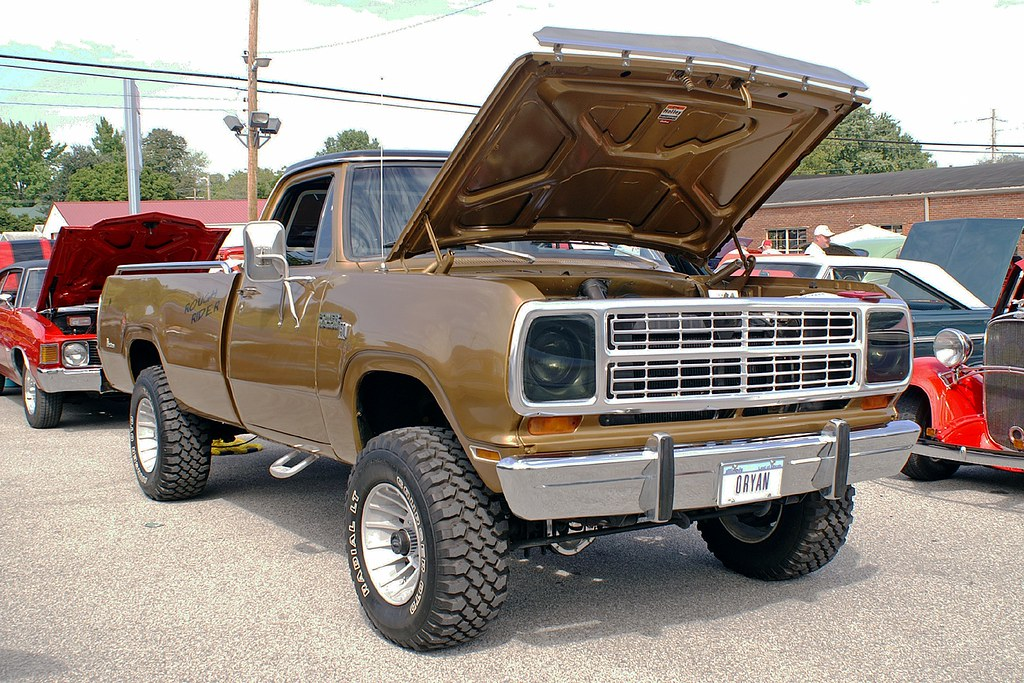 dodge power wagon images frompo