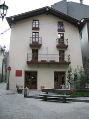Biblioteca Nacional de Andorra