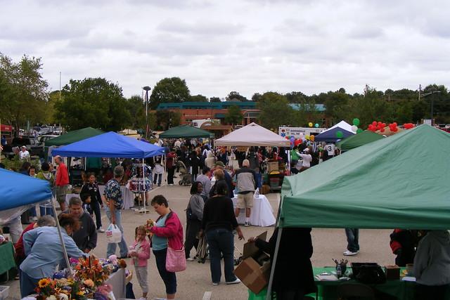 Burtonsville Day 2009
