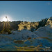 Bumpass Hell  by MistyDays / CB