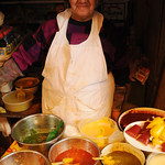 Every Kind of Aji Sauce - Lima, Peru
