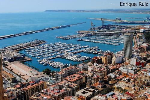 Alicante.Primavera 2010. 1200