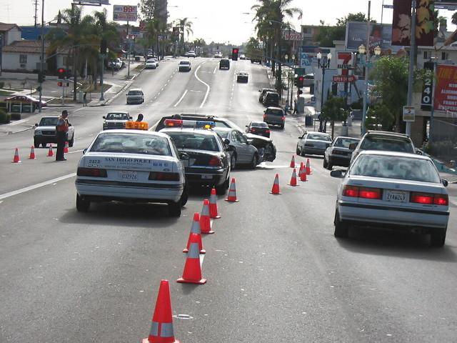 Dawson And El Cajon Avenue San Diego Flickr Photo